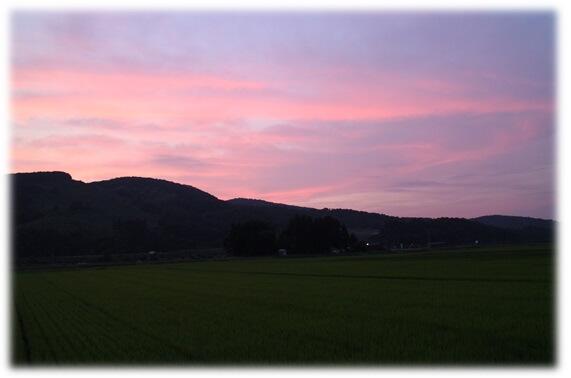 斐太の風景